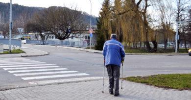 Proč se v Blansku nedaří dopravním stavbám