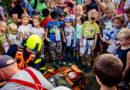 Devátý Den pro děti ovládl blanenskou nemocnici