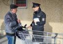 Policisté upozorňovali na nebezpečí krádeží