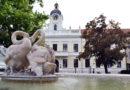 Město se představuje na veletrzích cestovního ruchu