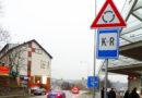 Parkování K + R na nádraží: mnozí značce nerozumí