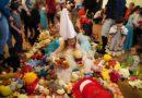 Hornolhotské maminky připravily dětský karneval
