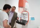 Pacienty blanenské nemocnice vyšetří nový mamograf