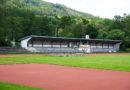 Fotbalový stadion čeká rekonstrukce