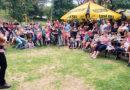 IV. Kaštánek FEST: Den plný muziky pro děti i dospělé